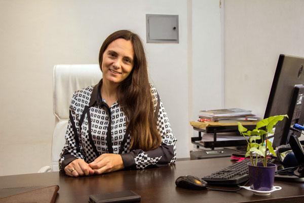 Lic. Aleida Muñoz Terra